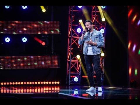 Elton John - Sorry Seems to Be the Hardest Word. Marcel Roşca, la X Factor!
