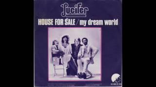 LUCIFER - MY DREAM WORLD - VINYL