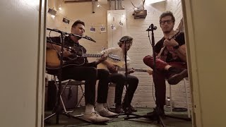 Arkells: Dirty Blonde (Live) on Vault Sessions | JUNO TV