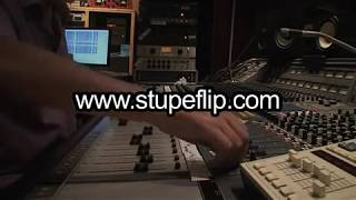 Stupeflip - en studio
