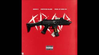 Trap Ft Certified Blade (Prod. By Mike OH)