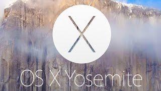 Como Reinstalar Mac OS X Yosemite