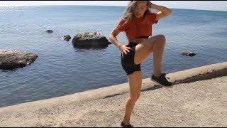 Liza Tsareva | RDX - Shake Your Bam Bam | dancehall