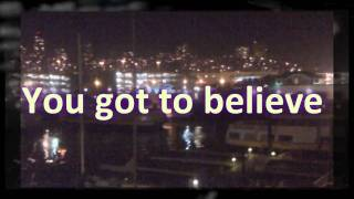 believe - moneen w/ lyrics