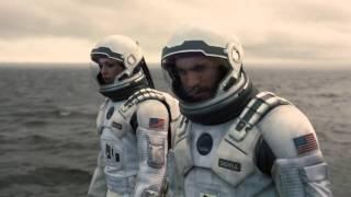 Interstellar - Waves Scene 1080p HD