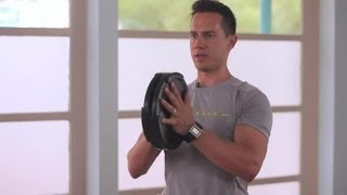 Bicep Exercises With Free Plates : LIVESTRONG: Fitness & Exercise Tips