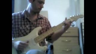 mammagamma-Alan Parsons project guitar cover