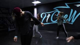 Tory Lanez  - NAME  | Choreography by Daryna Maltseva | Group