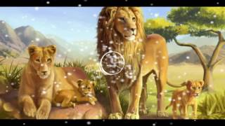 INSTRUMENTAL DANCEHALL - LION RIDDIM By ADN-PROD