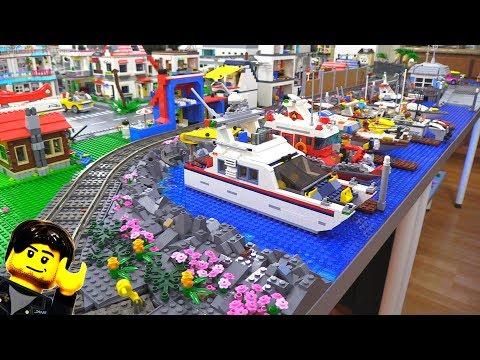 LEGO City update & expansion re-work: Progress 7