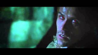 Constantine - John Casts Pazazu Into Himself (S1E9 - The Saint Of Last Resorts Part 2)