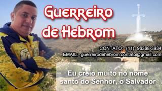 GUERREIRO DE HEBROM - VAI PRA IGREJA ORAR (GANGNAM STYLE GOSPEL)