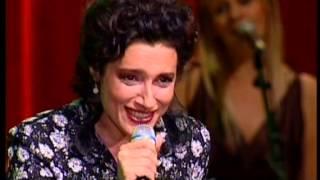 Doris Dragovic - Krila leptira (LIVE, Lisinski, Zagreb, 2006) HQ