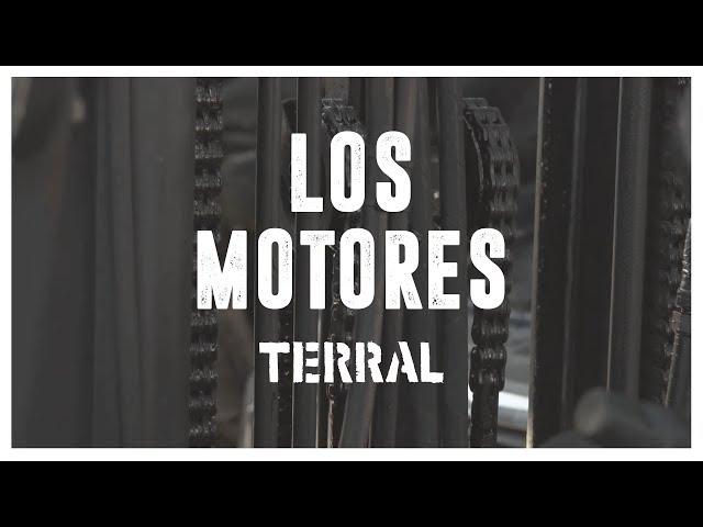 Los Motores (2019)