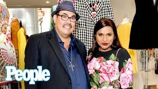 Mindy Kaling's Most Iconic 'The Mindy Project' Looks: Sal Perez Breaks It Down | People NOW | People