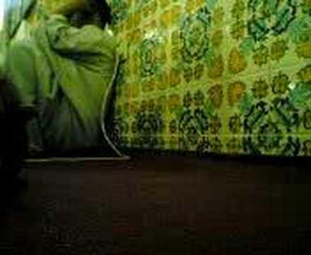bordat tarawih cherchell