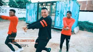 FIRE WAIST DANCE COMPETITION (GROUP L)