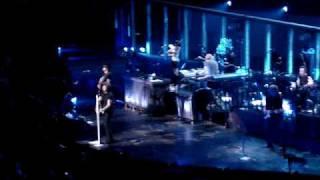 Bon Jovi au Centre Bell    I'm a cowboy! Wanted dead or alive   !    Oh boy,ma tête qui est mise à prix,A la la! Nov '07