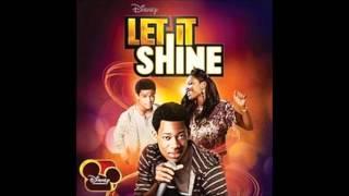 Let it Shine Self defeat