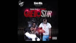 Shatta Wale - Ghetto Star ft. Addi Self (Audio Slide)