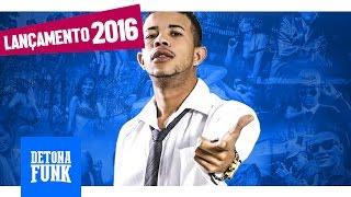 MC Magrinho - Tu Tá no Baile de Favela (DJ Yuri Martins) Lançamento 2016