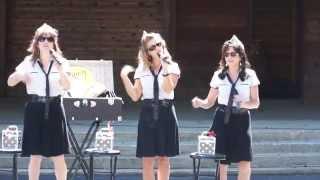 Legacy Girls - Chattanooga Choo Choo