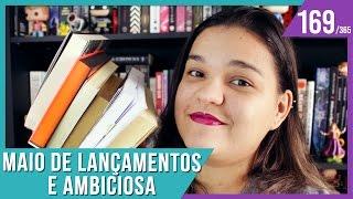TBR DE MAIO | Bruna Miranda #169