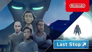 Last Stop secures passage to Nintendo Switch this July, followed by Hindsight later this year