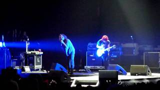 Cage The Elephant  Ain't No Rest For The Wicked Live Vancouver