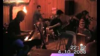Anjos Negros - Não sei ( Live 2008 Acustic )