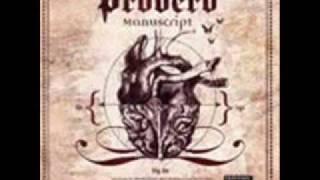 Proverb P-r-o Verbs