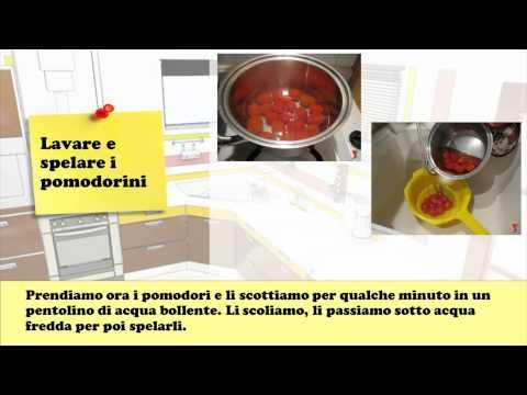 Come fare le taccole guide di cucina for Cucinare le taccole
