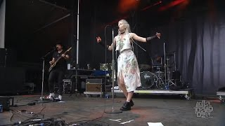 "Aurora Aksnes ""In Boxes"" Lollapalooza, Chicago 2016.8.1"