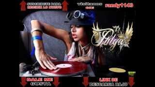 ★La Cumbia Pegajoza★ DJ Pulga Ft Dj Jarezito Mix★®™