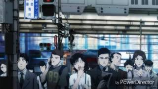 Francis Derelle - Fly (AMV)