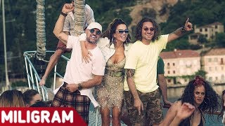MILIGRAM feat. SEVERINA - OD LETA DO LETA - (OD LJETA DO LJETA) OFFICIAL VIDEO 2018