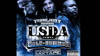Young Jeezy ft. U.S.D.A- Family