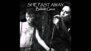 She Past Away - Insanlar