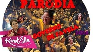 ♫Governo de Favela♫ - Paródia MC João - Baile de Favela