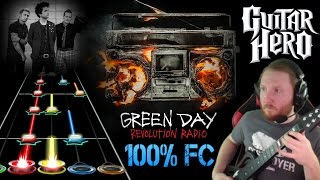 Green Day - Revolution Radio 100% FC (Guitar Hero Custom)