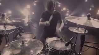 Drum Cover by Bailey Sample - The Sinner (Memphis May Fire)