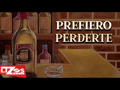 Prefiero Perderte de Banda Ms Letra y Video