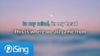 Dynoro & Gigi D'Agostino - In My Mind (karaoke iSing)