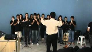 "Projeto Adolescente, Sim! - Mogi Guaçu/SP ""Titanic"""