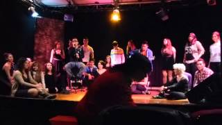5.Antonio Vega - El Sitio de Mi Recreo (Fabio de Hita live cover)