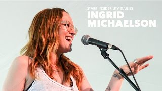 Ingrid Michaelson - Live in the Vineyard