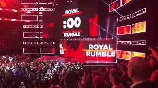 Royal Rumble 2018 - Molly Holly