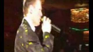 Georgia on my mind (live) - The Swingfellas
