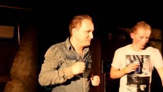 Coone & Ruthless set @ Sunset Festival 2012