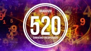 MANTRA 520 PARA RECEBER DINHEIRO INESPERADO - SEQUÊNCIAS DE GRIGORI GRABOVOI - LEI DA ATRAÇÃO